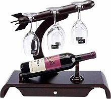 Arbeitsplatte Weinregal Weinlagerhalter Kreative