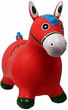 Arbo-Inox® Hüpfpferd Hüpftier Kinderhüpfpferd