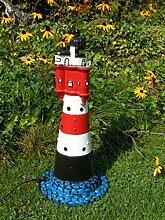 Arbrikadrex Leuchtturm mit sanft an und
