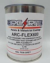 Arc Flex 600 Zaunfarbe, flexibel, wasserfes