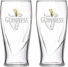 Arc International 20 ounce Guinness Highball Pub