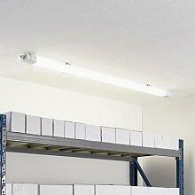 Arcchio Odde LED-Lichtleiste IP66, 160cm