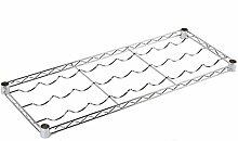 Archimede a0614361System einstellbar Regal Bott,