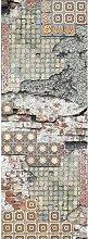 Architects Paper Fototapete Vintage Tiles, Vlies,