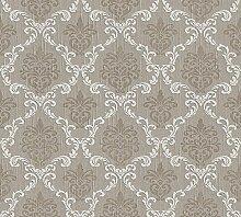 Architects Paper - Tessuto Textilfäden auf Vliestapete 956296