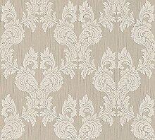 Architects Paper - Tessuto Textilfäden auf Vliestapete 956301