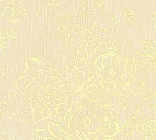 Architects Paper Textiltapete Metallic Silk Tapete