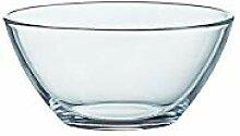 Arcoroc 64091 Schüssel, Glas