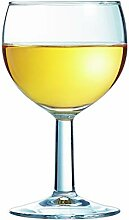 Arcoroc ARC 08876 Ballon Sherrykelch, 95ml, Glas,