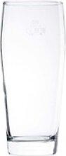 Arcoroc Bierglas Willi, Glas, Willibecher Bierglas
