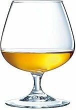 Arcoroc Degustation Cognac 410ml, ohne