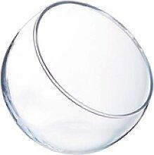 Arcoroc Eisschale Versatile, Glas, Eisbecher