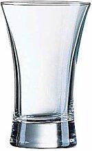 Arcoroc, Glas, 6X 7cl