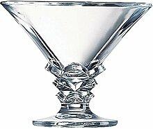 Arcoroc Palmier FB21 Eisschale 210ml, 6 Stück
