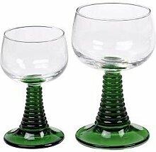 Arcoroc Weinrömer, Weinglas, Römer
