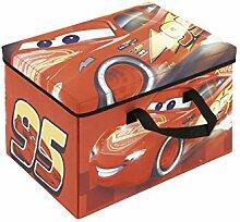 Arditex Box Aufbewahrungsbox 2in 1mit