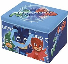 Arditex die pyjamasques Box Aufbewahrungsbox