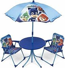 Arditex pyjamasques Set Garten/Tisch
