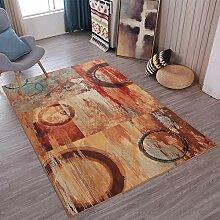 Area Rug Teppiche Bodenbelag für den