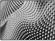 Area Rugs Teppich, 160 x 122 cm, modern, weich,