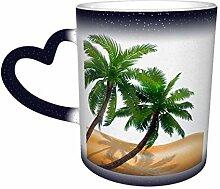 Arecaceae Baum Silhouette Beach Coconut Tree Abbee