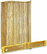 Arella Beach Sichtschutz / Bambusmatte für den