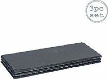 Argon Tableware Schiefer Antipasti/Vorspeise