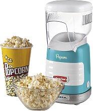 Ariete Popcornmaschine 2956B blau Party Time