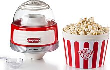 Ariete Popcornmaschine 2957R rot Party Time