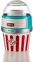Ariete XL Popcornmaschine, 1100 W, hellblau