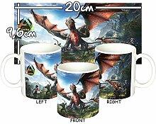 Ark Park Tasse Mug