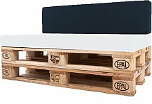 Arketicom Pallet-One Cheope Outdoor-Sofa