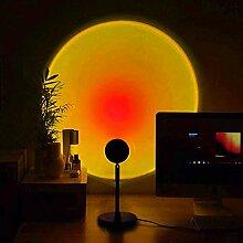 ARKOCHIC Sunset Projektionslampe Nachtlicht