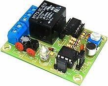 ArliKits AR145 Akustikschalter Klatschschalter mit