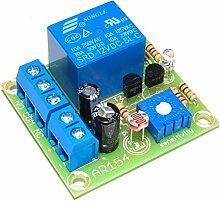 ArliKits AR154 Automatischer Dämmerungsschalter