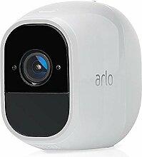 Arlo Pro2 Smart Home Zusatz-Überwachungskamera &