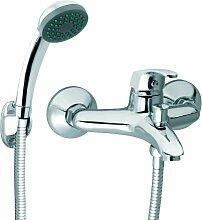 Armatur für die Badewanne Einhandmischer