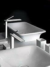 Armatur Gessi ISPA Einhebelmischer Waschbecken hoch 41203