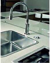 Armatur Küche Kreide Just Mischbatterie Progressive 17257