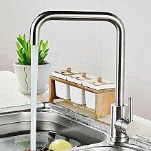 Armatur Küchenarmatur Warmes Und Kaltes Wasser