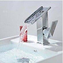 Armatur Waschbecken/Spüle chrom Badezimmer