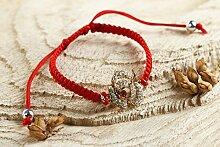 Armband Frauen handmade hochwertiger Modeschmuck Geschenk fur Frauen in Ro