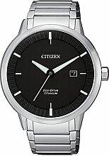 Armbanduhr Citizen SUPER TITANIUM