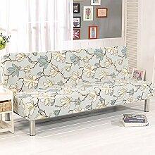Armlose Sofabezug Stretch Sofa Schonbezug