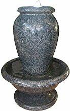Arnusa Brunnen Amphore Wasserspiel Springbrunnen