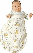 Aro Artländer Baby-Schlupfsack Dreamy beige