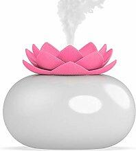 Aroma Diffusor, Ultraschall Luftbefeuchter,