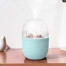 Aromatherapie-luftbefeuchter Mit Schwerem Nebel