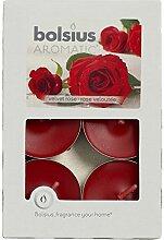"""Aromatic Duft-Teelicht """"Velvet Rose"""","""