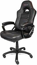 Arozzi Gaming Stuhl ENZO schwarz